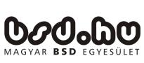 BSD.hu logo