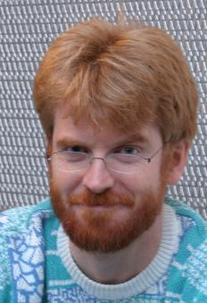 Poul Henning Kamp